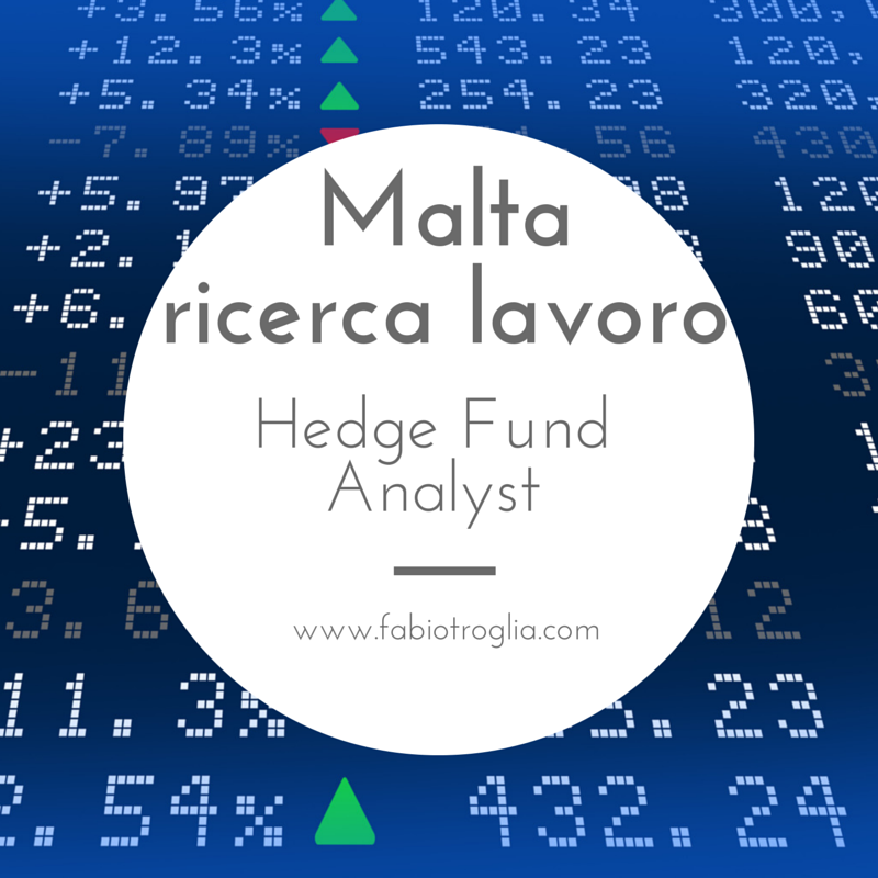 Hedge Fund Analyst Salary 37